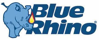 Blue Rhino propane exchange at Town & Country Supermarkets
